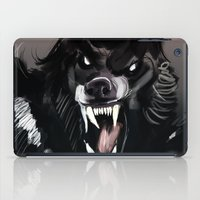The Werewolf iPad Case