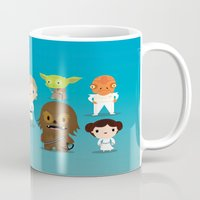 The force Mug