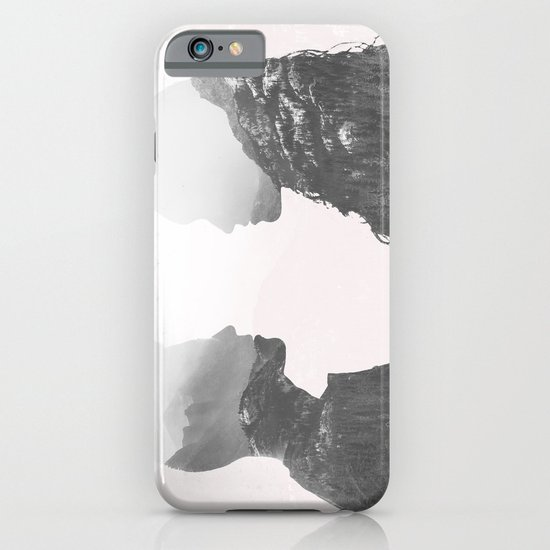One in the Same iPhone & iPod Case