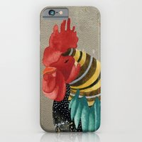 Rooster Mardi iPhone 6 Slim Case