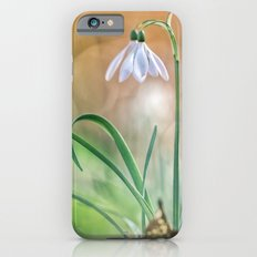 Match your nature with Nature iPhone 6 Slim Case