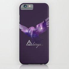 Hedwig iPhone 6 Slim Case