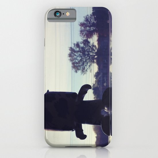 The Gunns Figure iPhone & iPod Case