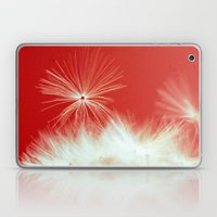Oh, Dandelion Laptop & iPad Skin