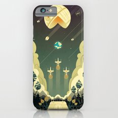 Death Star  iPhone 6 Slim Case