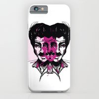 iPhone & iPod Case featuring Yeah_Yeah. by Daria