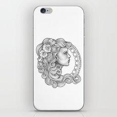 Art New'Vogue  iPhone & iPod Skin