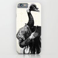 iPhone & iPod Case featuring The Mother of All Fairytales by A Wolf's Tale