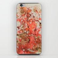 Koloba Thristes iPhone & iPod Skin