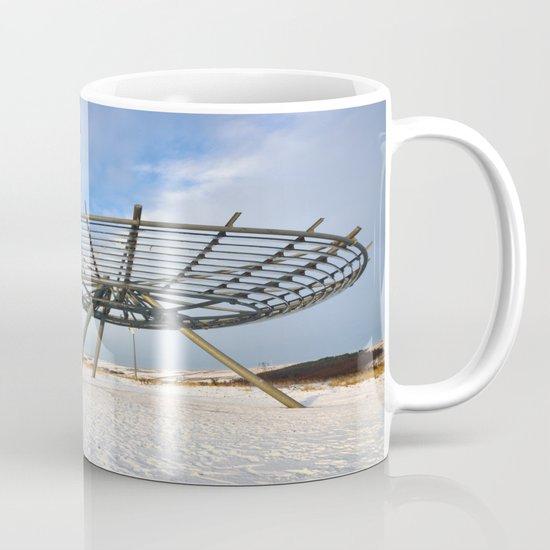 The Halo Mug