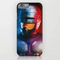 iPhone & iPod Case featuring CYCLOPS by John Aslarona