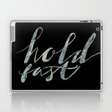 Hold Fast Laptop & iPad Skin