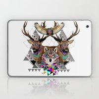 ▲FOREST FRIENDS▲ Laptop & iPad Skin