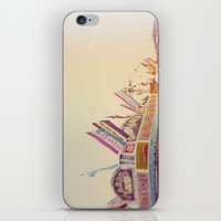 All Things Good iPhone & iPod Skin