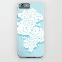 Ice And Polar iPhone 6 Slim Case