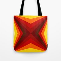 Four-Day Interval (2013) Tote Bag