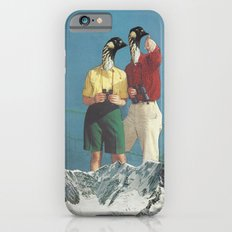 Jim and Christine iPhone 6 Slim Case