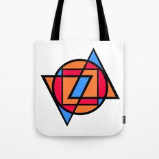 Stardust Industries Tote Bag