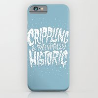 Crippling & Potentially Historic iPhone 6 Slim Case