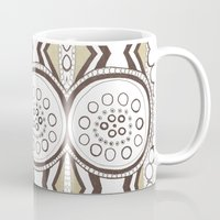 Spin & Spin Mug