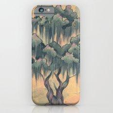 Crepe Myrtle Tree in Bloom Slim Case iPhone 6s