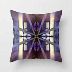 Mandala series #18 Throw Pillow