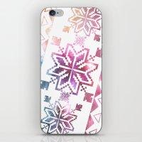 Neo-Ro Pattern iPhone & iPod Skin
