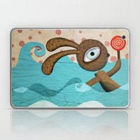 I just want you to find me Laptop & iPad Skin