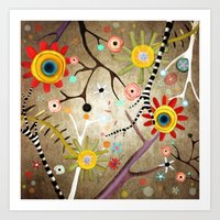 I Was Lost, Then I Found… Art Print
