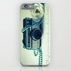 Instamatic Photography iPhone 6 Slim Case