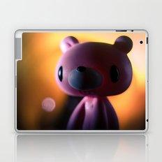 A gloomy Bear ! Laptop & iPad Skin