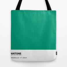 Pantone 17-5641 Tote Bag