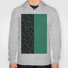 squiggles and dots Hoody
