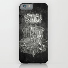 Once Were Warriors iPhone 6 Slim Case