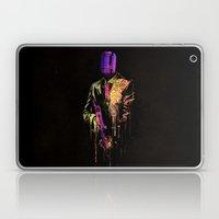 Mafia Music Laptop & iPad Skin