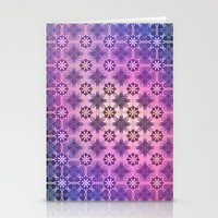 Just Another Manik Textu… Stationery Cards