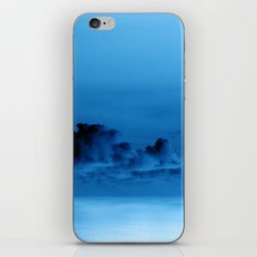 nightclouds iPhone & iPod Skin