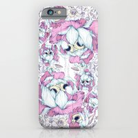 You Always Get What You Want iPhone 6 Slim Case