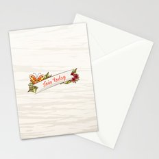 Join Today! Stationery Cards
