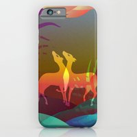 Space of Non-Duality iPhone 6 Slim Case