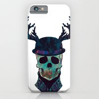 iPhone & iPod Case featuring You where so Wild  by Nicolae Negura