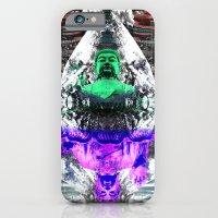 iPhone & iPod Case featuring SUN by Adam Graetz