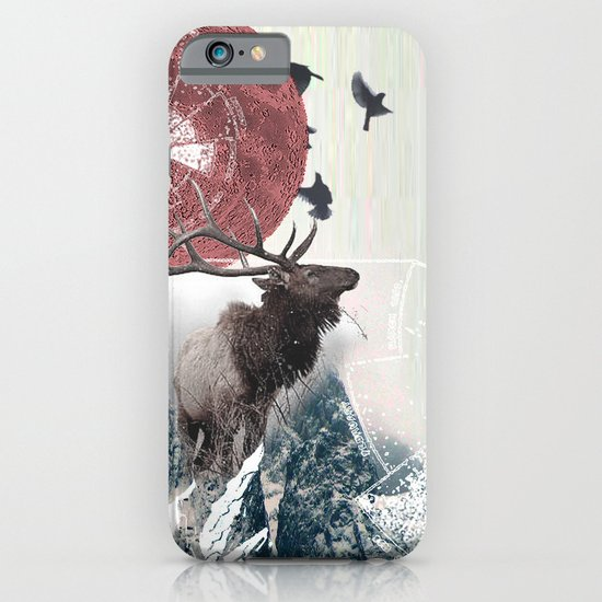 The Nature of Analysis iPhone & iPod Case