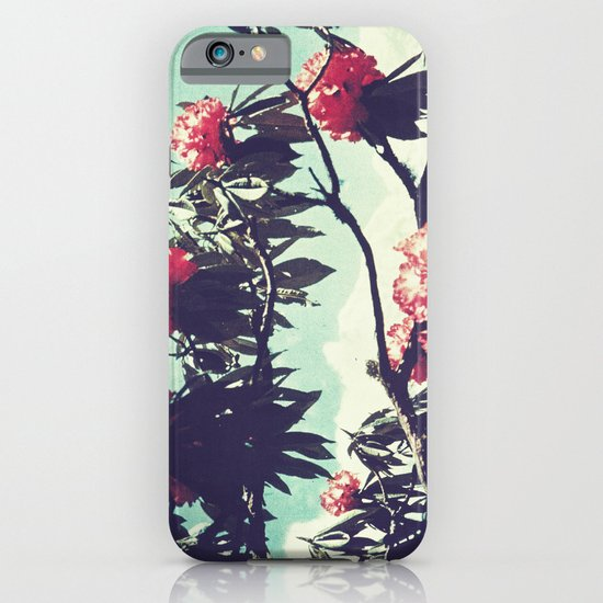 Turquoise Jewels iPhone & iPod Case