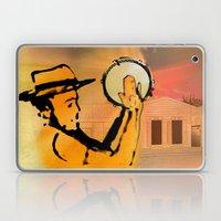 El Plenero Laptop & iPad Skin