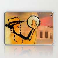 el plenero Laptop & iPad Skin