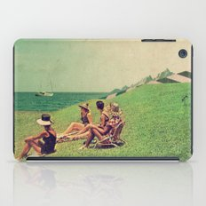 The Sun Forgot Us iPad Case