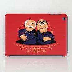 Frakking Awful iPad Case