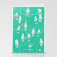 ♒♒duel Stationery Cards