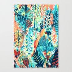 Pattern 27 Canvas Print